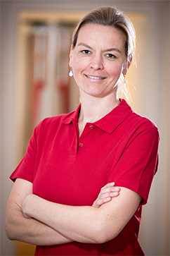 Inga Seidemann - Physiotherapie Engels Delmenhorst