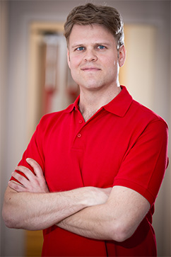 Philip Engels - Physiotherapie Engels Delmenhorst